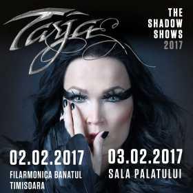 Tarja - Timisoara - 2 februarie 2017