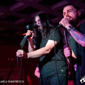 Galerie foto Hteththemeth si False Reality la Karma Rock House, 17 martie 2017, False Reality