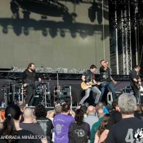 Galerie foto Deep Purple, Monster Truck si Trooper, la Romexpo - Trooper, Romexpo - Poza 22
