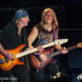 Galerie foto Deep Purple, Monster Truck si Trooper, la Romexpo - Deep Purple, Romexpo - Poza 105