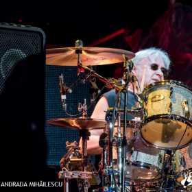 Galerie foto Deep Purple, Monster Truck si Trooper, la Romexpo - Deep Purple, Romexpo - Poza 82