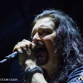 Galerie foto Dream Theater - 25 ani de Images and Words -  la Arenele Romane - Dream Theater, Arenele Romane - Poza 25