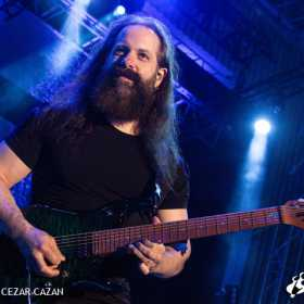 Galerie foto Dream Theater - 25 ani de Images and Words -  la Arenele Romane - Dream Theater, Arenele Romane - Poza 2