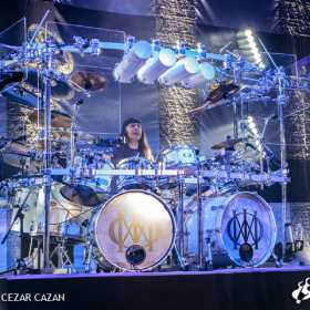 Galerie foto Dream Theater - 25 ani de Images and Words -  la Arenele Romane - Dream Theater, Arenele Romane - Poza 20