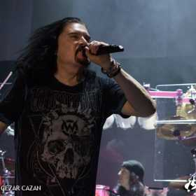 Galerie foto Dream Theater - 25 ani de Images and Words -  la Arenele Romane - Dream Theater, Arenele Romane - Poza 23