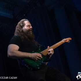 Galerie foto Dream Theater - 25 ani de Images and Words -  la Arenele Romane - Dream Theater, Arenele Romane - Poza 12
