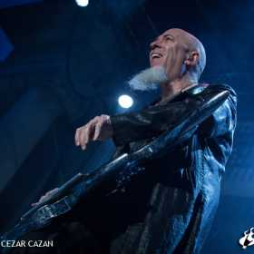 Galerie foto Dream Theater - 25 ani de Images and Words -  la Arenele Romane - Dream Theater, Arenele Romane - Poza 3