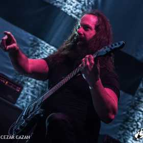 Galerie foto Dream Theater - 25 ani de Images and Words -  la Arenele Romane - Dream Theater, Arenele Romane - Poza 31