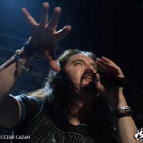 Galerie foto Dream Theater - 25 ani de Images and Words -  la Arenele Romane - Dream Theater, Arenele Romane - Poza 13