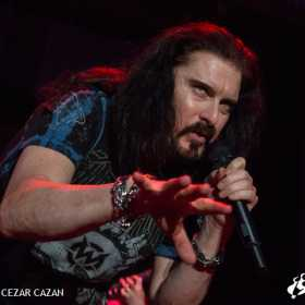Galerie foto Dream Theater - 25 ani de Images and Words -  la Arenele Romane - Dream Theater, Arenele Romane - Poza 11