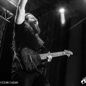 Galerie foto Dream Theater - 25 ani de Images and Words -  la Arenele Romane - Dream Theater, Arenele Romane - Poza 10