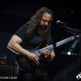 Galerie foto Dream Theater - 25 ani de Images and Words -  la Arenele Romane - Dream Theater, Arenele Romane - Poza 26