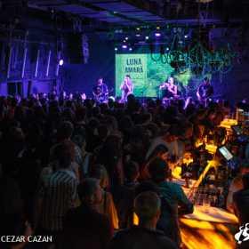 "Galerie foto Luna Amara - lansare DVD ""Live la Conti"" in club Control  pe 2 martie 2017 - Luna Amara, lansare DVD, Live la Conti, club Control - Poza 44"