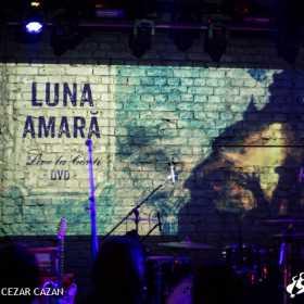 "Galerie foto Luna Amara - lansare DVD ""Live la Conti"" in club Control  pe 2 martie 2017 - Luna Amara, lansare DVD, Live la Conti, club Control - Poza 6"