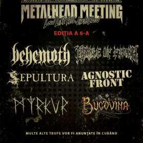 Cronica de festival: Metalhead Meeting 2017