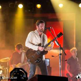 Galerie foto Kings of Leon, LP si Golan la Arena Nationala, 17 iunie 2017, Kings of Leon
