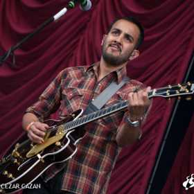 Galerie foto Kings of Leon, LP si Golan la Arena Nationala, 17 iunie 2017, LP