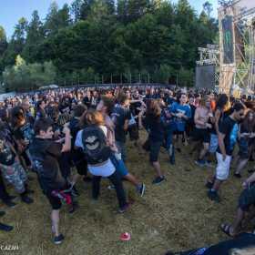 Galerie foto Rockstadt Extreme Fest 2017 - ziua 1 - 10 august 2017 - Diabolical, Rockstadt Extreme Fest - Poza 88