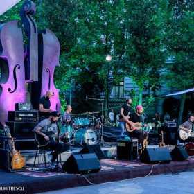 Galerie foto Vita de Vie acustic la Simfonii de Vara, 20 august 2017 - Vita de Vie - Poza 5