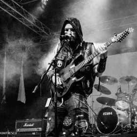 Galerie foto Metal Gates Festival la Quantic, 18 noiembrie 2017 - Mordrake - Poza 38