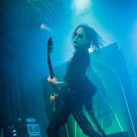 Galerie foto Insomnium si Tribulation in club Quantic, 22 martie 2018, Tribulation