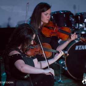 Galerie foto 4Tune Quartet in club Rockstadt, 21 aprilie 2018, 4Tune Quartet