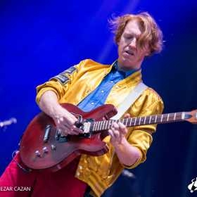 Galerie foto Arcade Fire, Repetitor si Firma la Romexpo, Rock The City 2018 - ziua 2