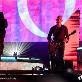 Galerie foto A Perfect Circle la HellFest 2018 - ziua 1, A Perfect Circle