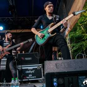 Galerie foto Rockstadt Extreme Fest second stage, 4 august 2018, E-an-na