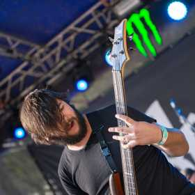 Galerie foto Rockstadt Extreme Fest second stage, 5 august 2018, The Royal