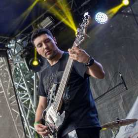 Galerie foto Rockstadt Extreme Fest second stage, 2 august 2018, Sincarnate