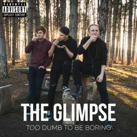 The Glimpse - Too Dumb to Be Boring (2018)