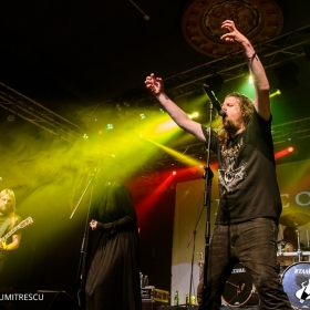 Galerie foto Metal Gates Festival, 17 octombrie 2018, Draconian