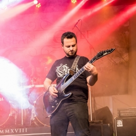 Galerie foto Metal Gates Festival, 17 octombrie 2018, Ocean Of Grief