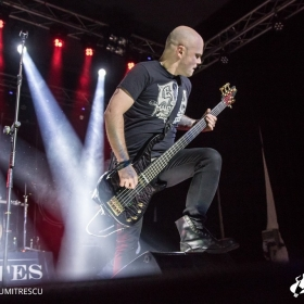 Galerie foto Metal Gates Festival, 16 octombrie 2018, Shining