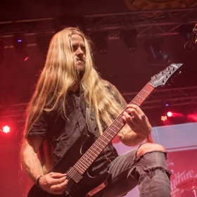 Galerie foto Metal Gates Festival, 16 octombrie 2018, Vulture Industries