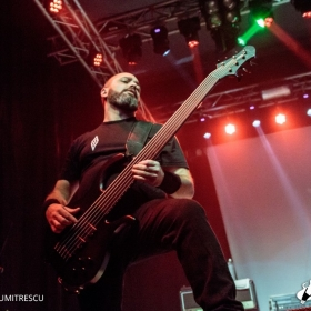 Galerie foto Metal Gates Festival, 17 octombrie 2018, A Taste Of Fear