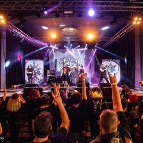 Galerie foto Encore Metal Festival 2019, ziua 1, Machiavellian God
