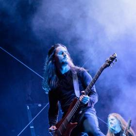 Galerie foto Rockstadt Extreme Fest 2019, ziua 1 - scena Brasov, Bleed From Within