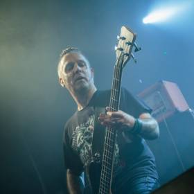 Galerie foto Metal Gates Festival Ziua 1, 19 octombrie 2019, A Pale Horse Named Death