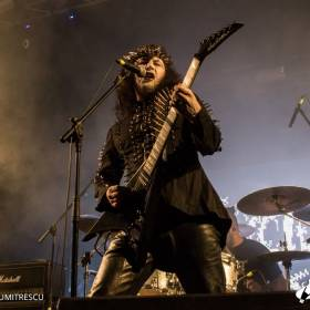 Galerie foto Metal Gates Festival Ziua 1, 19 octombrie 2019, Ancient