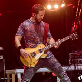 Galerie foto concert Rock 100% romanesc: Phoenix, Trooper, Mustang, Green Shepherd, 11 septembrie 2020, Trooper