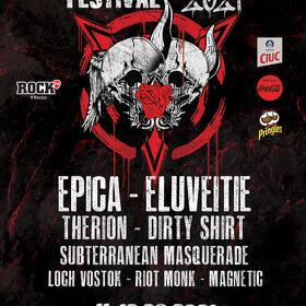 Cronică de concert Maximum Rock Festival 2021, ziua 2
