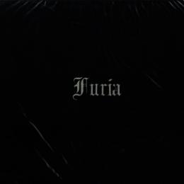 CD straine - FURIA - MARTWA POLSKA JESIEN #0002375
