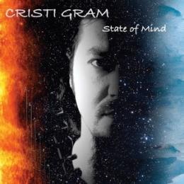 CD-uri romanesti - CRISTI GRAM - STATE OF MIND #0002384