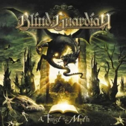 Second hand - BLIND GUARDIAN - A TWIST IN THE MYTH #0002504
