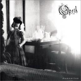 CD straine - OPETH - DAMNATION #0002605