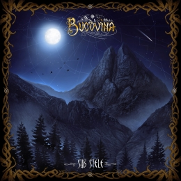 CD-uri romanesti - BUCOVINA - SUB STELE #0002730