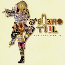 Second hand - JETHRO TULL - THE VERY BEST OF #0002800