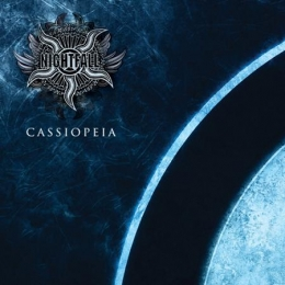 CD straine - NIGHTFALL - CASSIOPEIA #0002739
